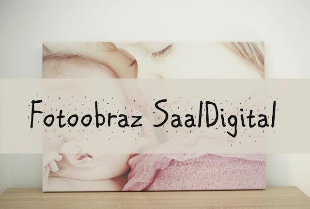 Emocje na ścianie salonu - fotoobraz SaalDigital Polska