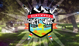 Send us your thoughts about Playwork Campference
