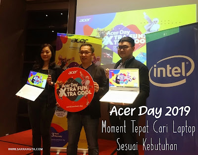 acer day 2019