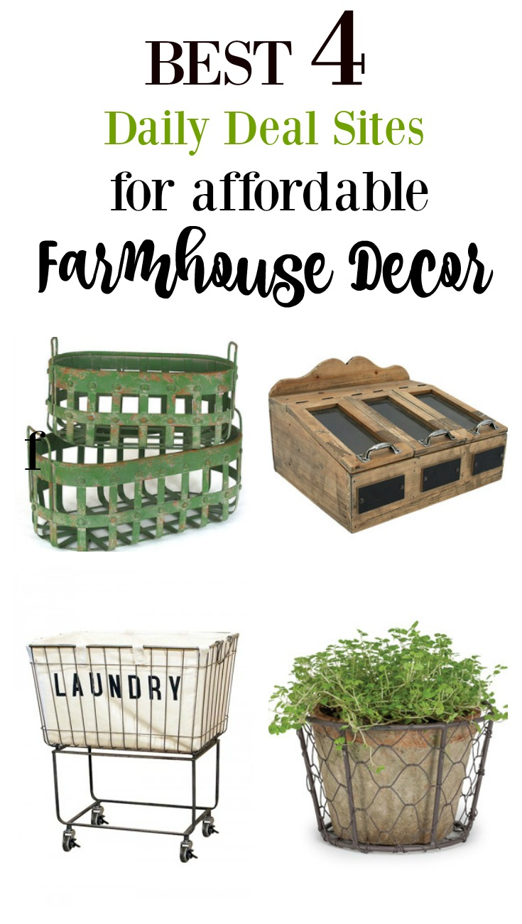 Farmhouse Decor Websites