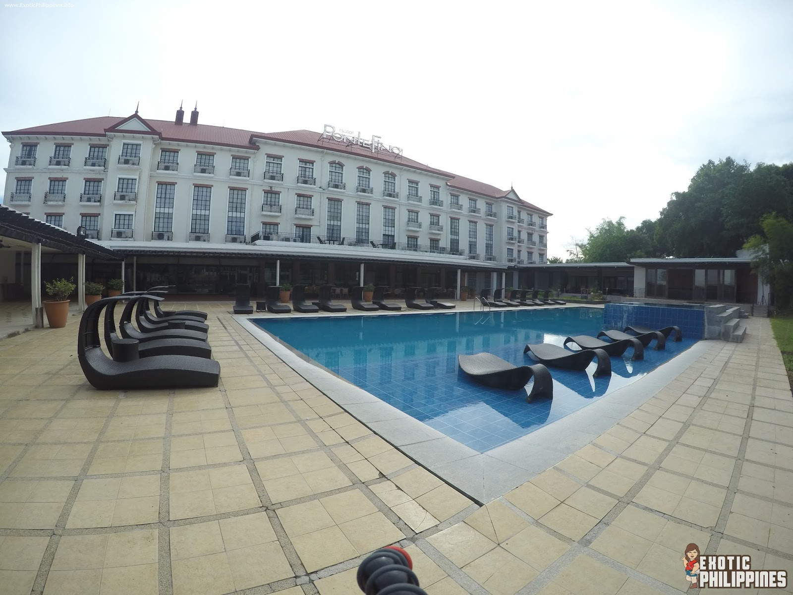 Ponte Fino Hotel Batangas City Hotel Review Exotic Philippines Travel Blogger Blog Vlogger Vlog