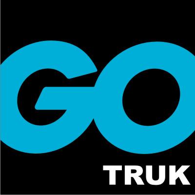 logo go truk, logo go-truk, go truk, go-truk, sewa truk