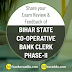 Bihar State Co-operative Bank PO Main: 23rd February- How was your Exam?