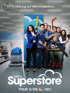 Superstore Temporada 5