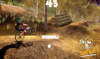 mtb downhill apk -4