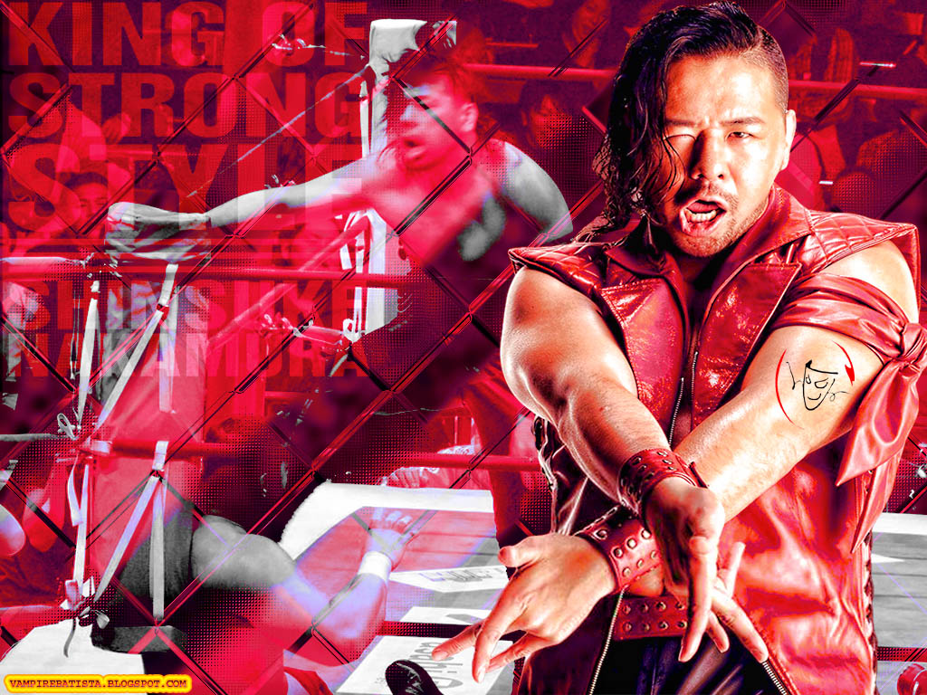 shinsuke nakamura wallpaper by - photo #22
