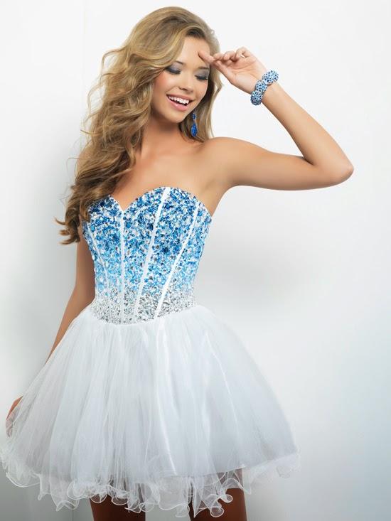 Fantásticos Vestidos de 15 Años | Colección 2014 ...