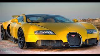 Dream Fantasy Cars-Bugatti Veyron Sport Edition Qatar