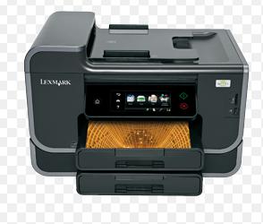 Laden Sie den Lexmark Pro902 Platinum All-in-One Druckertreiber für Windows 2000, Windows XP, Windows 8 64-Bit. Für diejenigen, die die Installations-CD verloren haben.