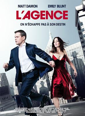 film L'Agence