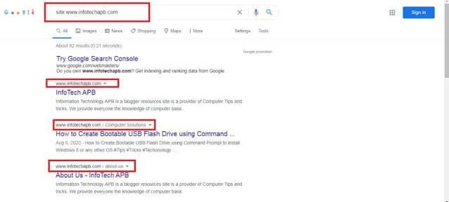 specific-website-search-google-search-tricks