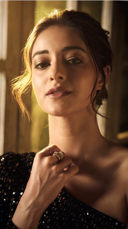 Actress Ananya Panday HD, 4K Wallpapers