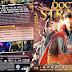 Capa Bluray Doctor Strange (2016)