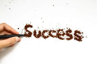 You can be successful in life even where you are.