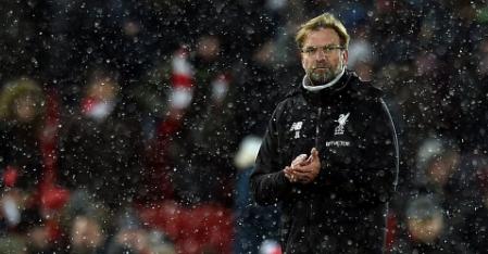 AGEN BOLA - Walau Menang, Klopp Akui Liverpool Tampak Umum Saja