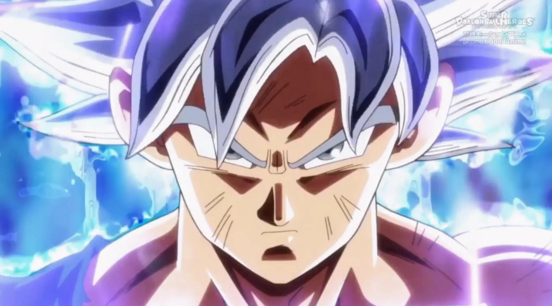 Fã de Dragon Ball Super Cria Animação de Luta entre Goku vs. Vegeta