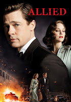 Allied 2016 UnRated Dual Audio Hindi 720p BluRay