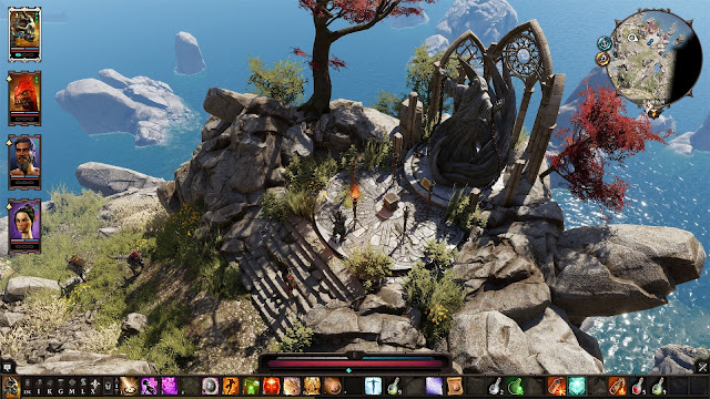 Divinity Original Sin 2 Definitive Edition imagenes hd