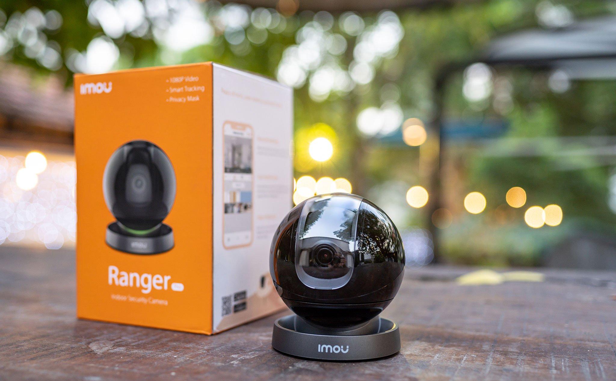Camera Imou Ranger Pro A26HP