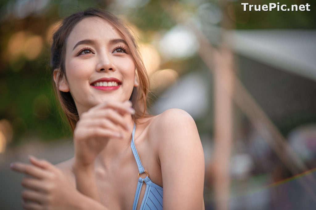Image Thailand Model - Noppawan Limapirak (น้องเมย์) - Beautiful Picture 2021 Collection - TruePic.net - Picture-107