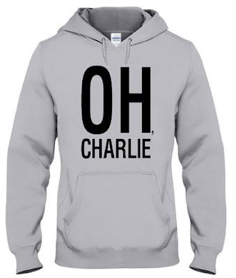 Charlie Puth Oh Charlie Hoodie Sweatshirt Sweater