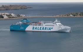 Baleària Ferries Seek First Covid-19 Certification From BV