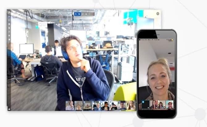 skype, hangouts, conferencias,