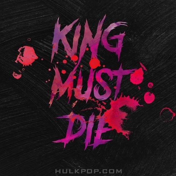 Purple Rain – The King Must Die – Single