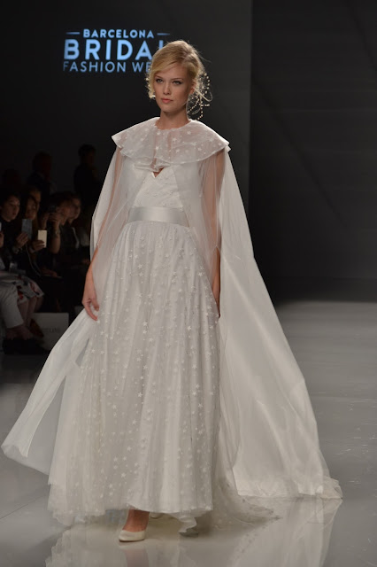 """Cymbeline Paris Weddings Dress"""