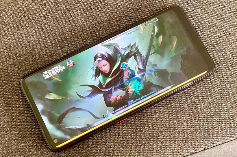 Tecno Pova Review - Gaming