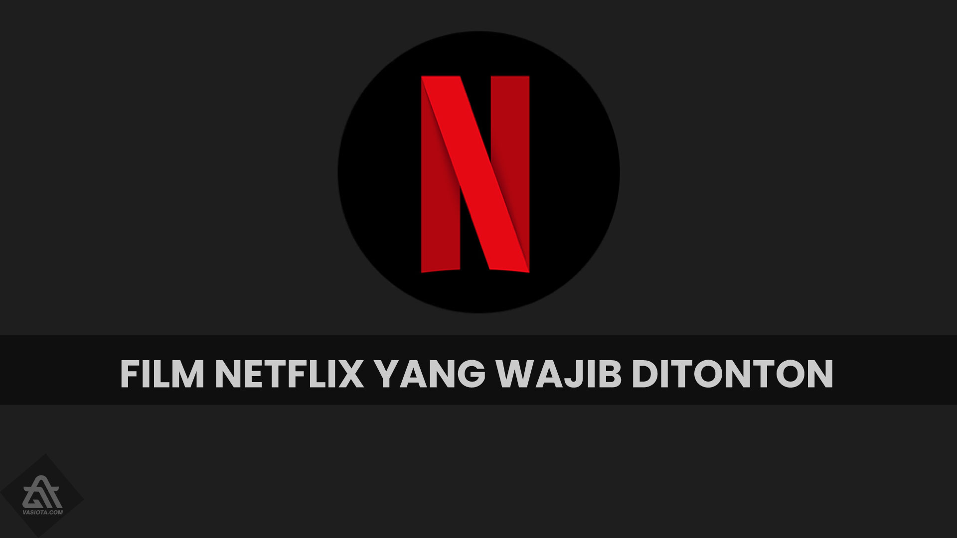 rekomendasi film Netflix