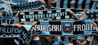 Lewat Email, Suporter Kawasaki Frontale Jepang Ungkap Kekaguman Kepada Aremania