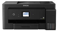 Télécharger Pilote Epson Epson Ecotank L14150