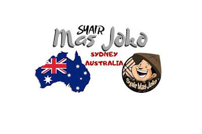 Syair Mas Joko Sydney