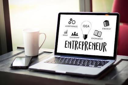 5 Alasan Digital Enterpreneur Banyak di Gemari Generasi Milenial