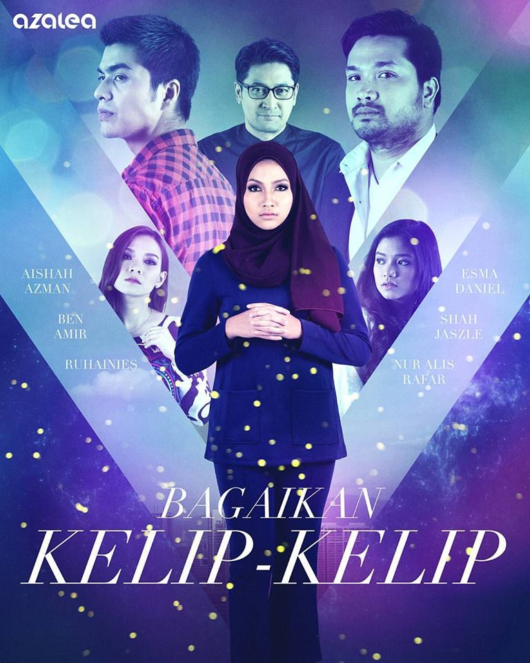 Drama Bagaikan Kelip-Kelip (TV9)