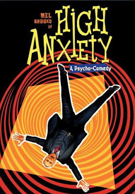 High Anxiety [1977] [DVD R1] [Latino]