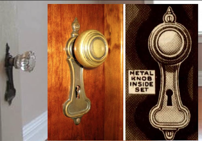 sears latosca door hardware