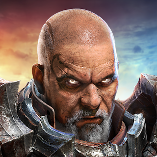 تحميل لعبة الجديدة AxE: Alliance vs Empire للاندرويد و الايفون
