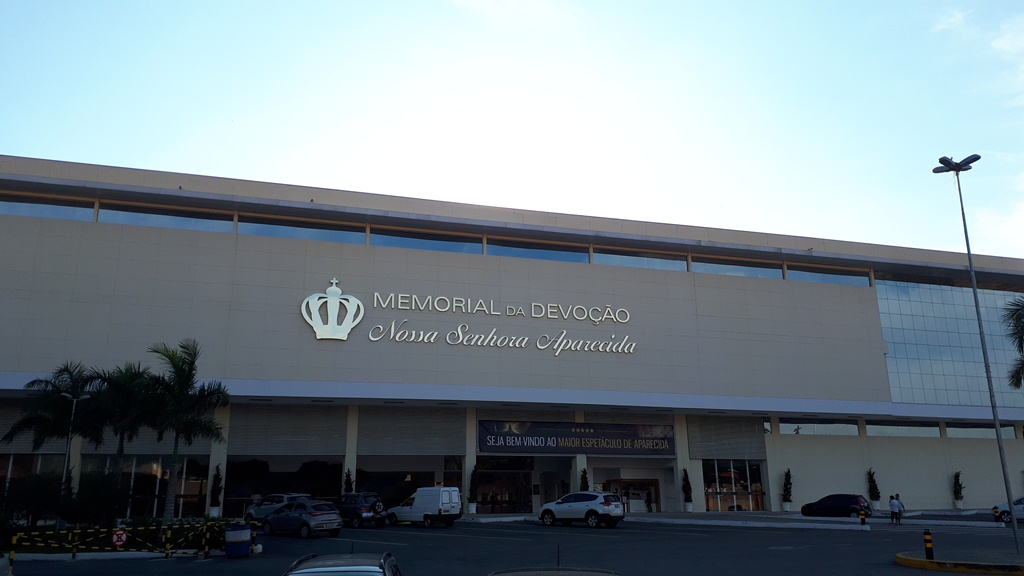 Memorial da Devoção Nossa Senhora Aparecida