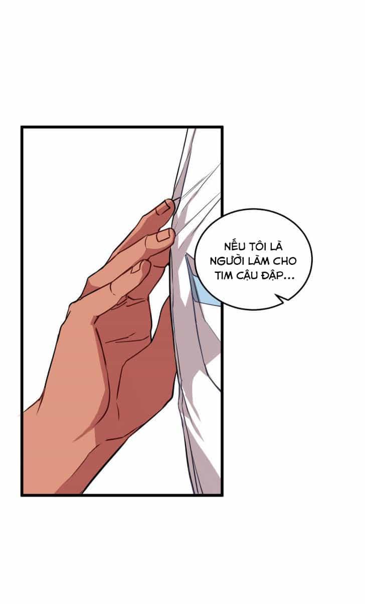 Trang 35 - [ Manhwa ] Trái tim thầm lặng - Heart Silent - Chap 003 (- Han Kyeul) - Truyện tranh Gay - Server HostedOnGoogleServerStaging