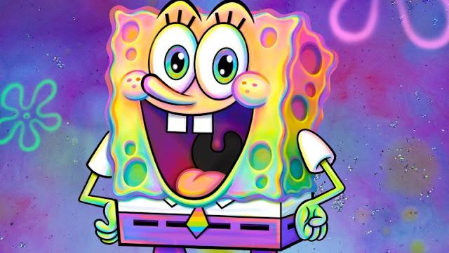 Nickelodeon consagró a Bob Esponja como ícono LGBTQ+