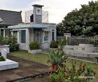 makam raden saleh Bogor