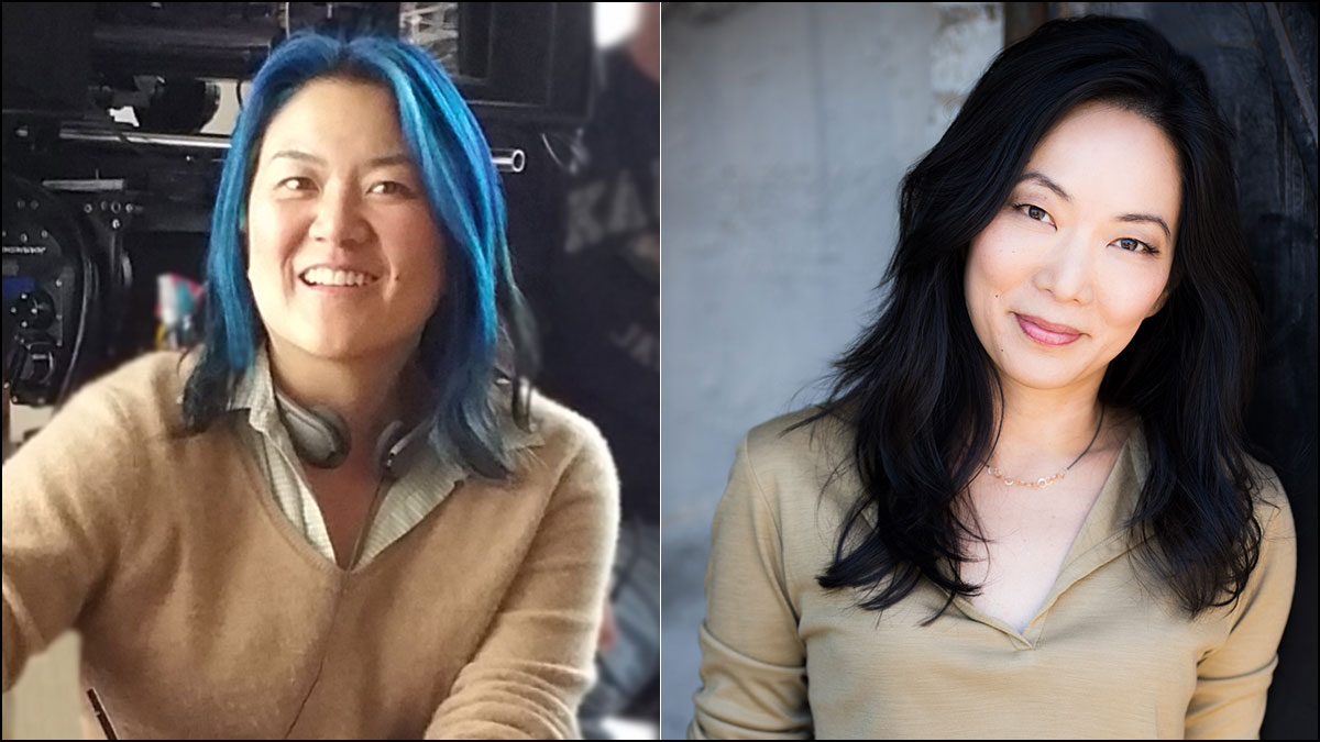 Jude Weng and Jessica Yu land milestone TV directing gigs