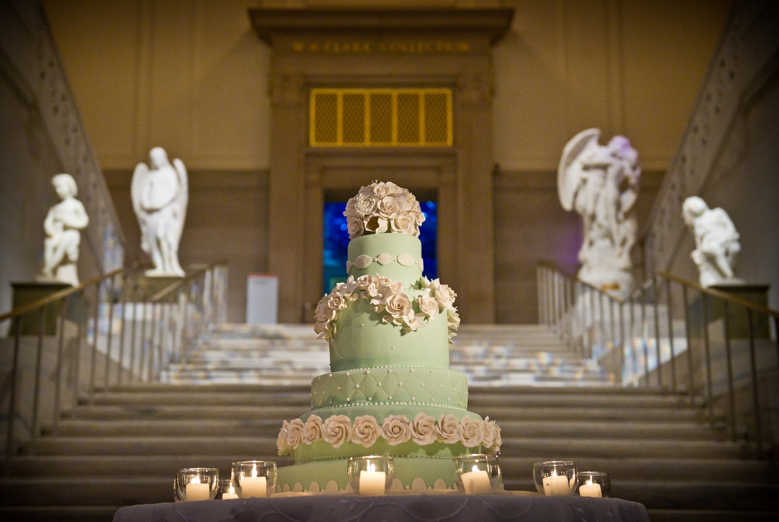 Bridal Bubbly Wedding Cake Flavors The Top Ten