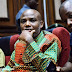 Biafra: Nnamdi Kanu has no right to order Igbos about – Igbo group in South Africa