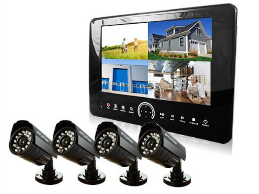 All About Home Security Camera Wireless