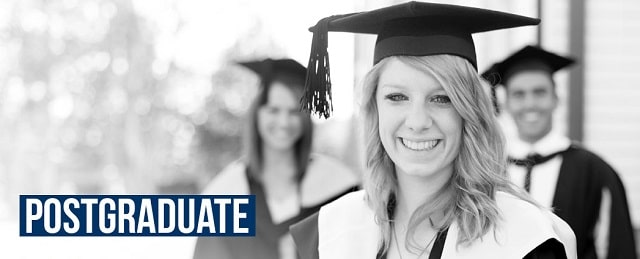 reasons to study postgraduate course career benefits grad degree