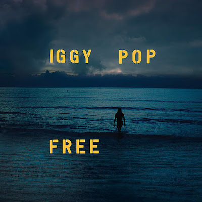 Free Iggy Pop Album
