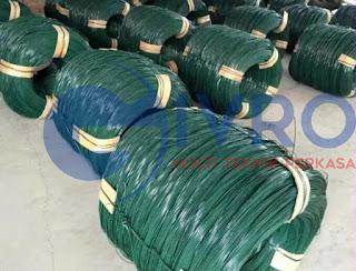 Spesifikasi Kawat BWG - BENDRAT PVC